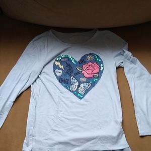 Children's Place long sleeve t-shirt